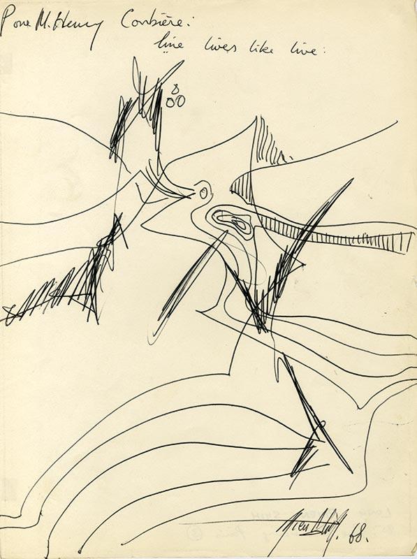 LONG-27197-Thien Shih LONG-Oeuvre  -arts-fr-odeon-moderne-raux