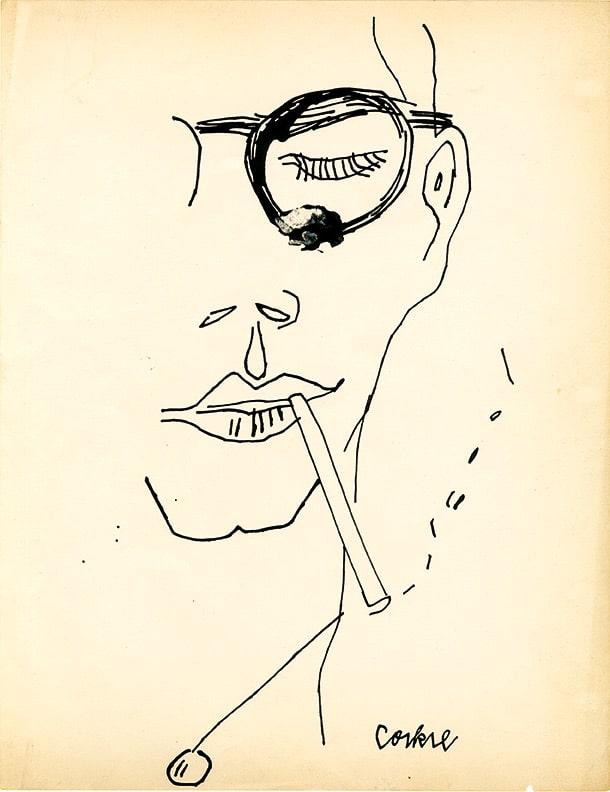 Warhol-Corkie
