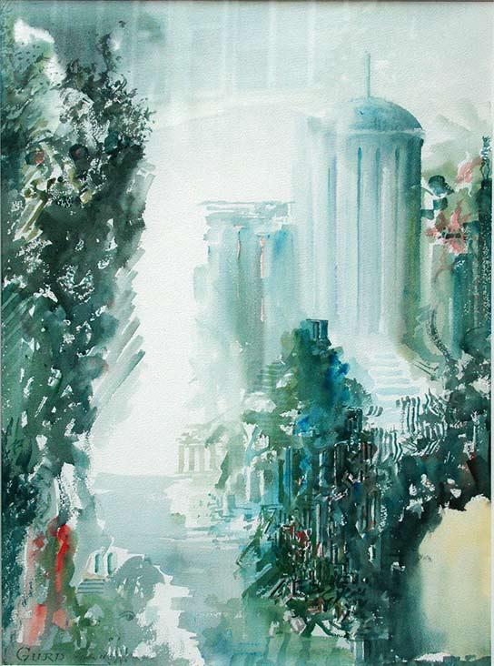LJUBA-27317-LJUBA-Oeuvre  -arts-fr-odeon-moderne-raux